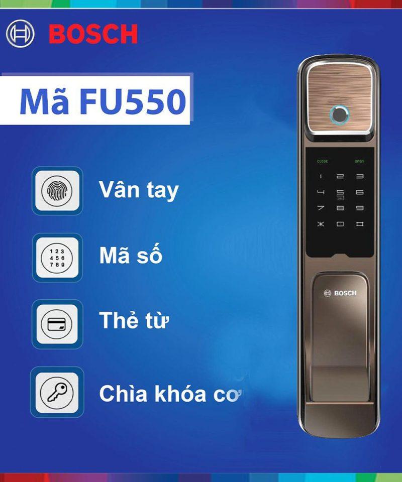 Fu550sss