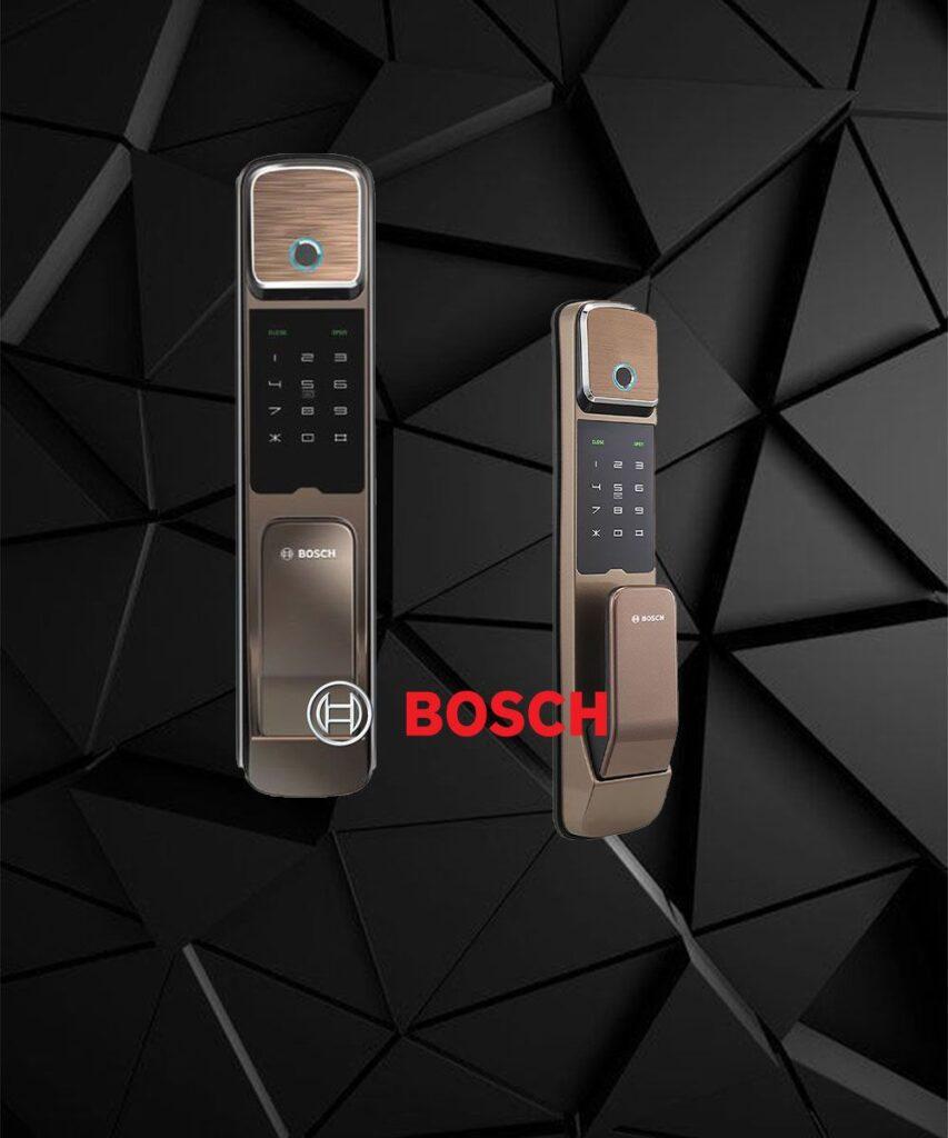 khóa cửa điện tử Bosch FU550