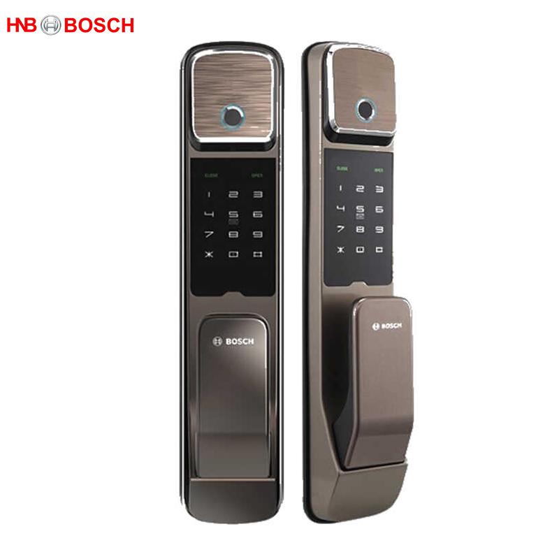khoa cua dien tu Bosch FU550 2