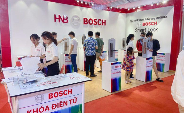 Chi nhanh khoa Bosch tai TPHCM