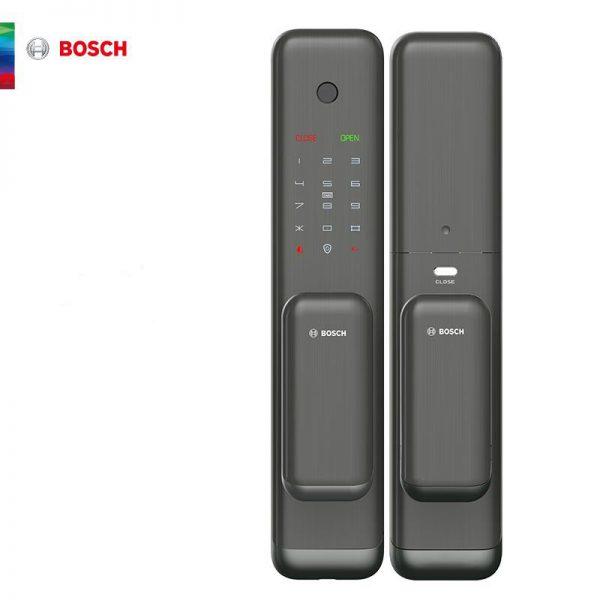khoa van tay Bosch EL500B