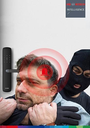 Chống trộm
